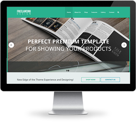 Freelancing Design and Download Themes. Download Responsive themes for CMS, WooCommerce, eCommerce, SEO, Joomla, Wordpress, Magento, Opencart, HTML, Jquery and Plugins. Hire Freelancers and design your website according your business needs.