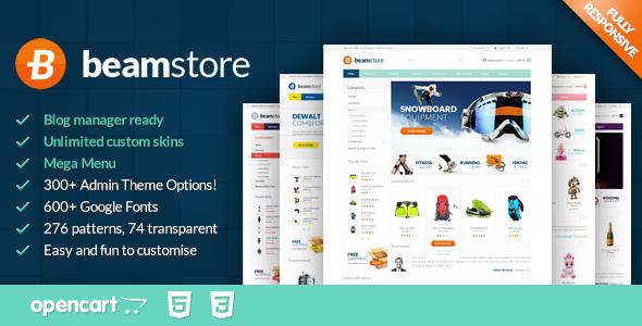 BeamStore-Responsive-Multipurpose-Opencart-Theme
