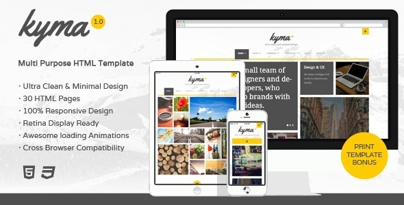 Freelancing Design and Download Responsive Themes