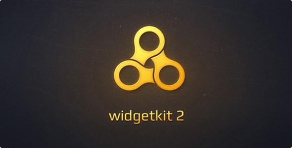 Widgetkit v2 1 1 – Toolkit For Joomla 3 3 YooTheme